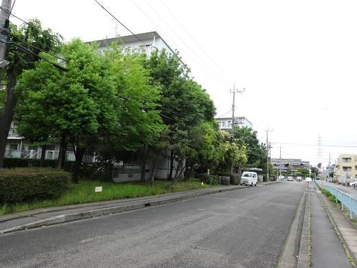 厚木岡田団地